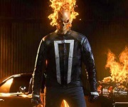 Ghost Rider hace al fin su entrada triunfal en Agents of SHIELD