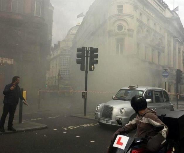 Una nevera defectuosa, el origen del incendio en Londres