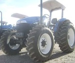 TRACTOR AGRICOLA, NEW