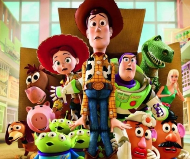 Cambia de director  'Toy Story 4'