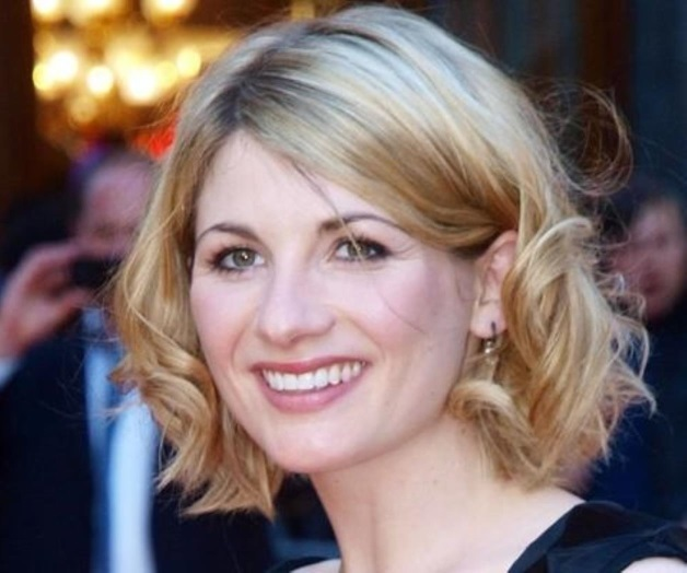 Será Jodie Whittaker siguiente Dr. Who