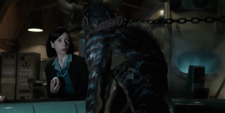 Estrenan trailer de The Shape of Water, nueva película de Guillermo del Toro