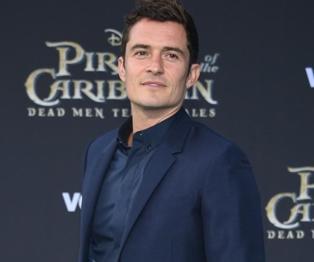 Orlando Bloom le hará honor a su apellido