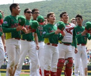 WILLIAMSPORT 2017: México vs Carolina del Norte