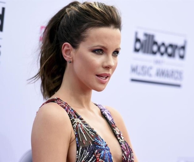 Habla Kate Beckinsale del acoso que recibió de Harvey Weinstein