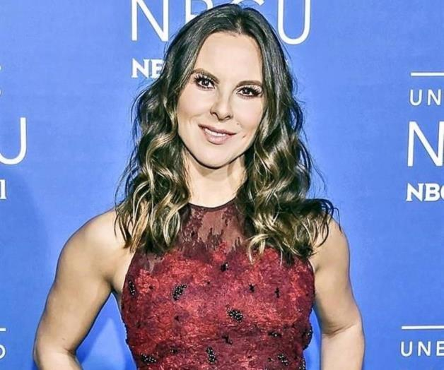 Kate del Castillo estrena serie documental