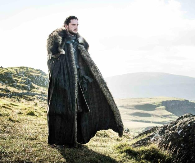 Kit Harington en lágrimas al leer el final de Game of Thrones