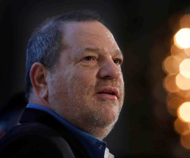 Kadian demanda a Harvey Weinstein
