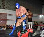 Engalana Blue Demon Jr. lucha estelar hoy sábado
