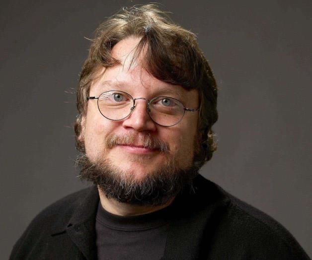 Guillermo del Toro gana Globo de Oro Video