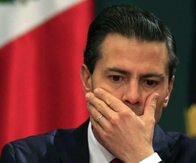 Financió a EPN red de Duarte