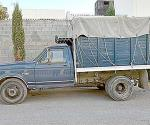 CAMION FORD F-350,
