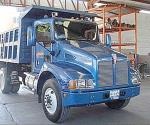 CAMION KENWOTH T300,
