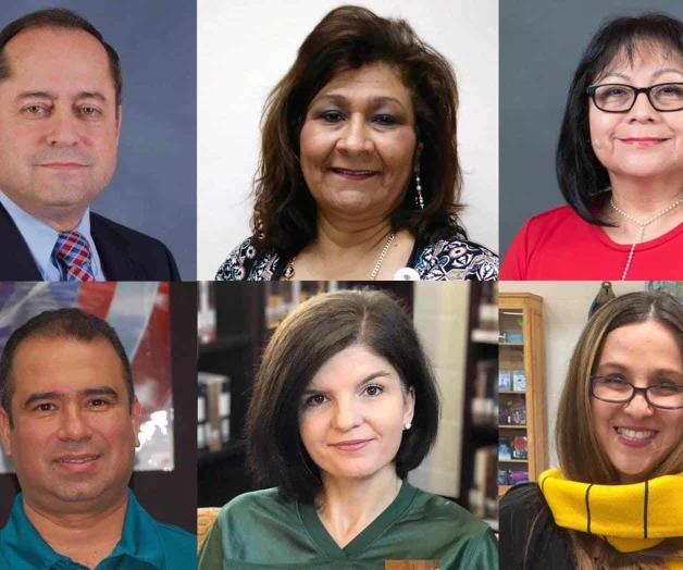 Fueron nominados 8 educadores al premio LifeChanger of the Year