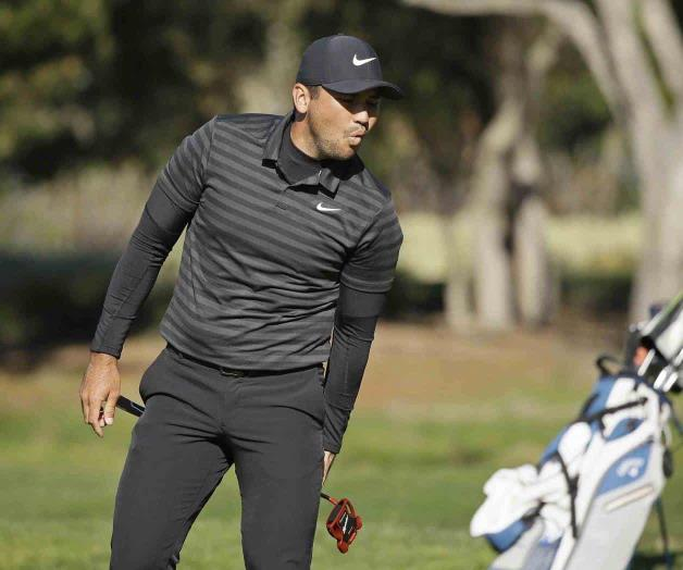 Jason Day no participará en el World Golf Championship