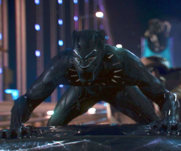 Black Panther arrasa en la taquilla
