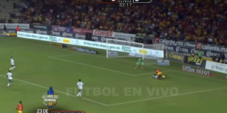 Morelia vs Atlas 2-1