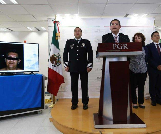 Cae implicado en Ayotzinapa