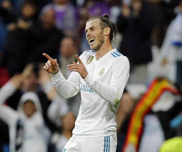 Real Madrid se despide de Liga goleando 6