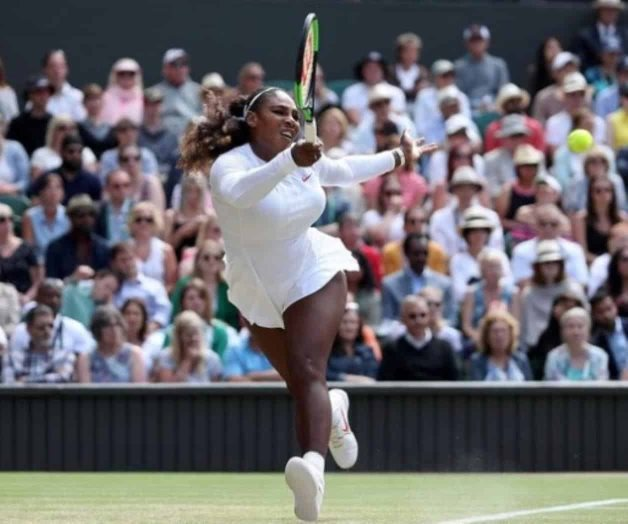 Busca Serena Williams su octavo título