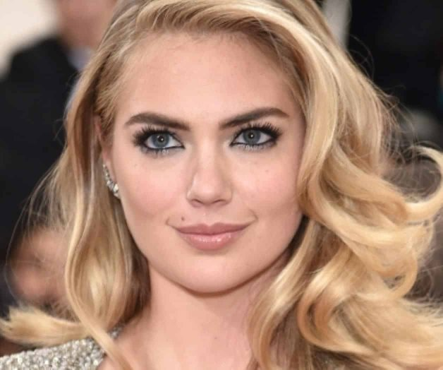 Kate Upton anuncia estar embarazada a través de la red social — Instagram