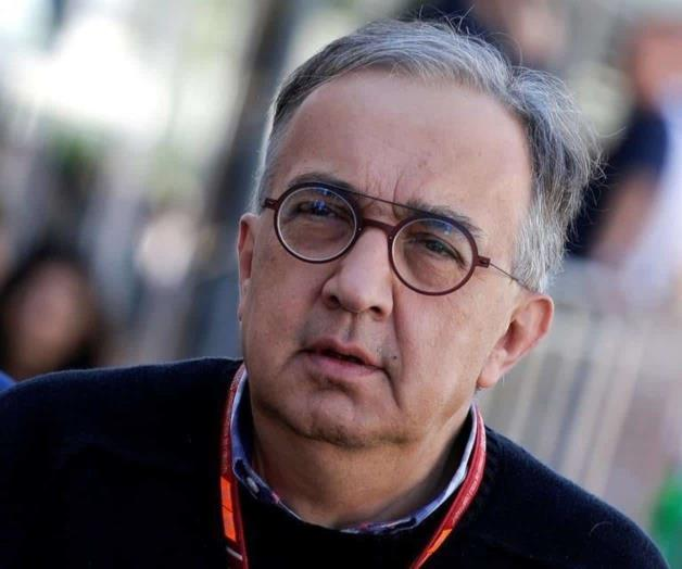 Fallece Sergio Marchionne, ex CEO de Fiat-Chrysler