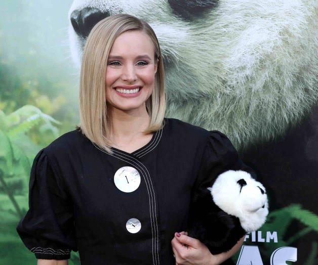"Narra Kristen Bell documental de IMAX ""Pandas"""