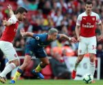 Arsenal vence al West Ham 3-1