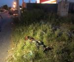 Identifican hermanas a joven muerto a golpes