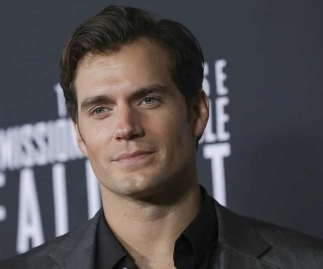 Cavill se une a The Witcher