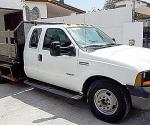 CAMION FORD F350