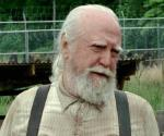 Muere Scott Wilson, actor que interpretó a Hershel en The Walking Dead