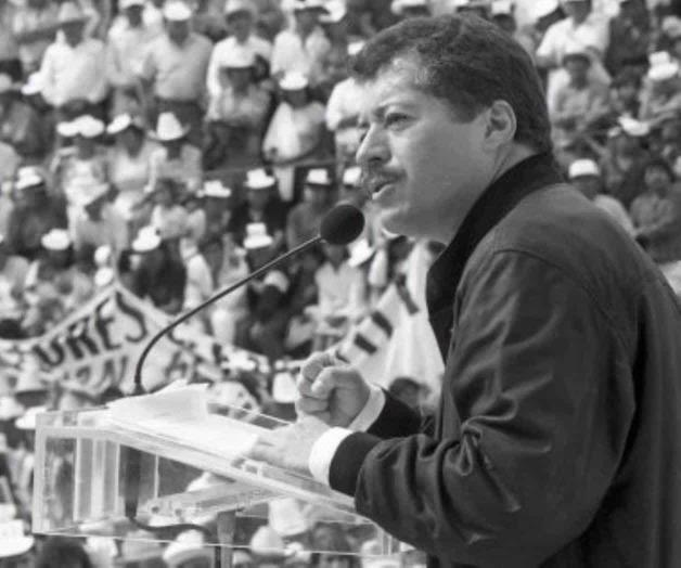 Revelan video de caso Colosio