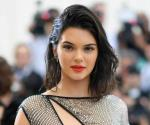 Kendall Jenner busca tener paz interior
