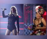 🎵 Abre Taylor Swift los American Music Awards