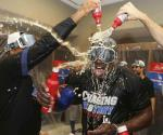 Gana Dodgers Serie Divisional