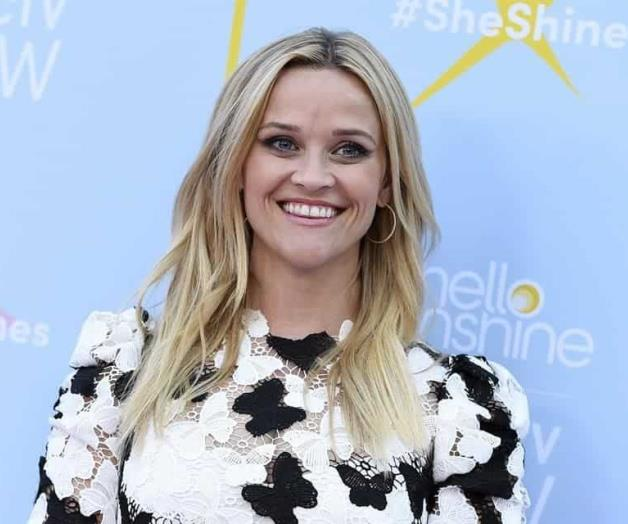 Producirá Witherspoon serie de ABC