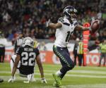 🏈 Seahawks aplastan 27-3 a Raiders en Wembley