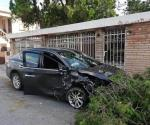 Aclaran accidente