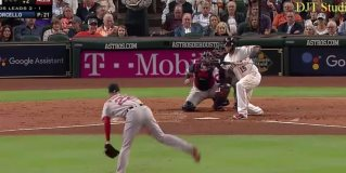 Boston Red Sox Vs Houston Astros
