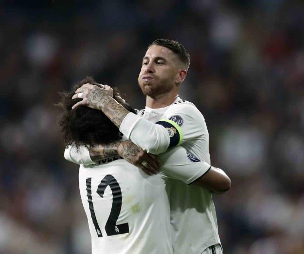 ⚽️ Gana Real Madrid pero no convence
