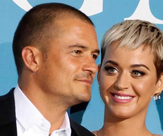 Festeja Katy Perry con ex de Orlando Bloom