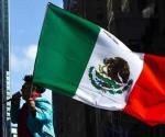 Fitch Ratings cambia calificación de México a panorama negativo