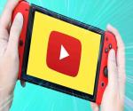 YouTube podría estar en Switch