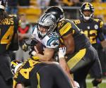 🏈 Steelers aplastan 52-21 a Panthers