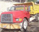 CAMION VOLTEO FORD