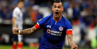 Cruz Azul se mete a la Final
