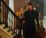 Mary Poppins Returns  Trailer Official