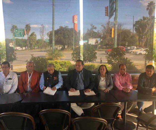 Registra el MC a precandidatos