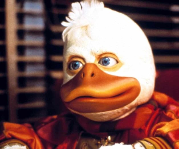 🎬 Hulu producirá Howard el Pato y 4 series animadas más de Marvel